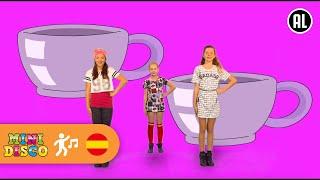 Soy Una Taza - Minidisco ES
