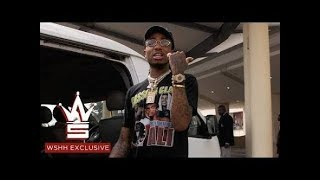 Quavo talks about offsets accident in recent interview and talks about upcoming solo albums HD