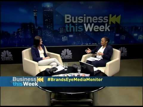 CNBC Africa:  Business This Week, Banking Spotlight, 10 June