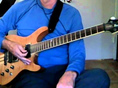 Mickey Baker Complete Course In Jazz Guitar - Lesson 6