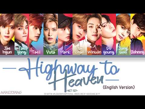 Download NCT 127 엔시티 127 – Highway to Heaven English Version Color Coded English s Mp4 baru