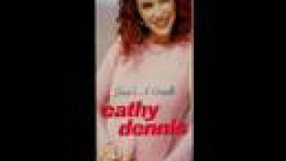 Watch Cathy Dennis Loves A Cradle video