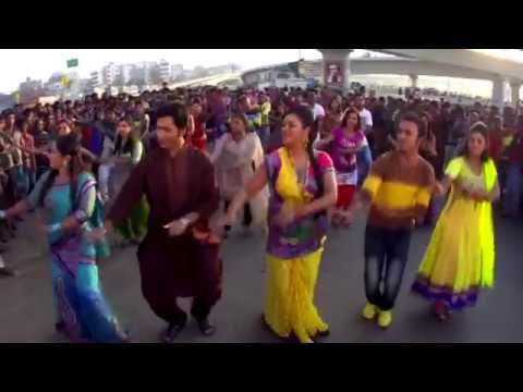 Banglar Fata Kesto 2017 Bangla Movie Song 720p HD actor  Ilias Kanchan thumbnail