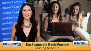 The Roommate - The Roommate Movie Preview