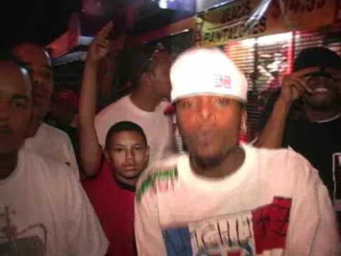 141 Street Broadway/Riverside (Mitch Littlez)-Directed By: Cliffy Barz