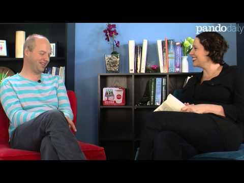 Sebastian Thrun: Self-driving car, Google Glass, and now Udacity