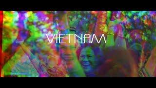 Vietnam - Cinematic travel video shot with BMPCC