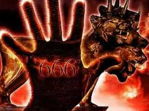 Mark of the Beast - Satan, Lucifer, Antichrist, 666, Devil - BibleOrTraditions Video