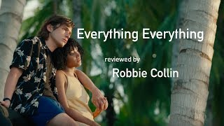 Everything Everything reviewed by Robbie Collin