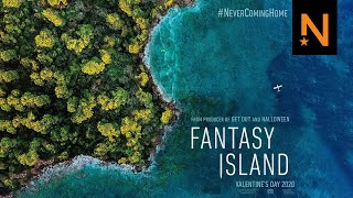 'Fantasy Island' official trailer