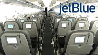 TRIP REPORT | JetBlue Airways (Economy) | Airbus A320 | Orlando to Newark
