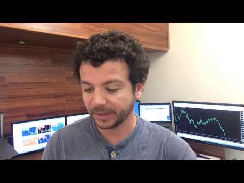 FOREX - Petrobras, Moody's, Marcelo e o vôo da Garça  - 20150225 - #165