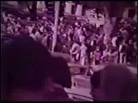 The Grateful Dead 1967 (pre- Garcia Beard) Video