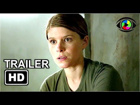 MEGAN LEAVEY Trailer (2017) | Kate Mara, Tom Felton, Edie Falco streaming vf
