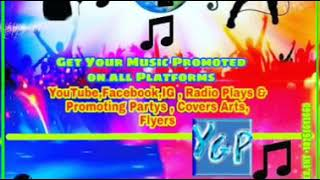 Yxng Genah Promotion's       (YGP)  Get Your Music Promoted on all Platforms
