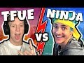 Tfue Vs Ninja Final Games ($20,000 Keemstar Tournament) thumbnail