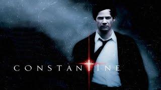 Constantine (2005) ESPAÑOL Pelicula Completa - Todas las Cinemáticas del juego (All cutscenes)