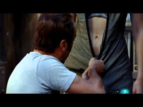 Carolina BangPluton BRB Nero 1x09