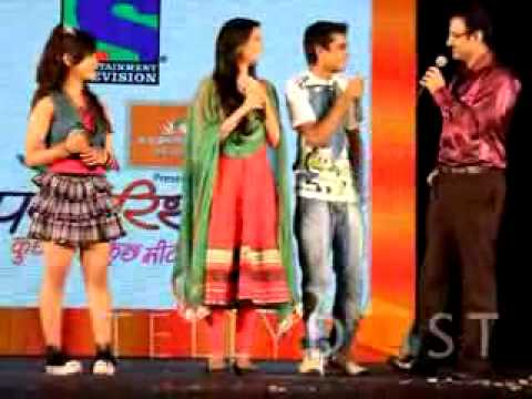 Parvarrish -- Kuchh Khattee Kuchh Meethi meet the cast