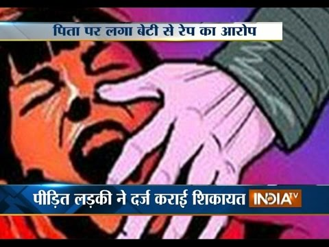 Shameful Act: Drunken Man Rapes His Daughter in Delhi - India TV