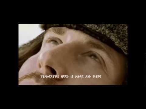 Kalmah 2010 -12 Gauge - Full version with lyrics HD