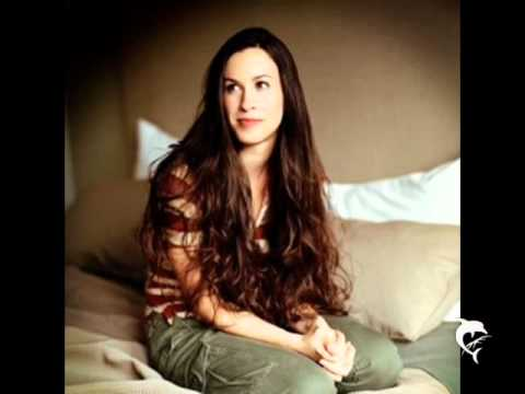 Alanis Morissette - No Pressure Over Cappuccino