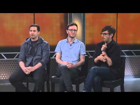 """The Lonely Island - How They Get Along & Their Latest Project """"Popstar"""""""
