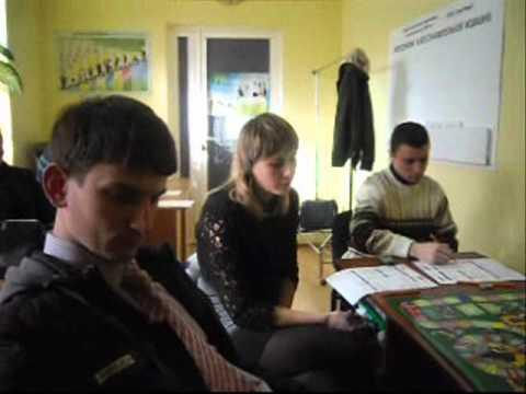 Финансовый Тренинг Роберта Киосаки в Харькове