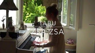 Lana Jurcevic - TABU by ZSA ZSA