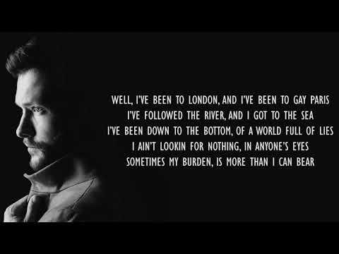Calum Scott - Not Dark Yet (Lyrics)