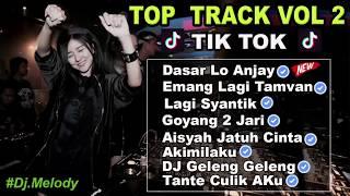 Download Lagu TOP TRACK VOL 2! DASAR LO ANJAY | EMANG LAGI TAMVAN LAGI SYANTIK AISYAH JATUH CINTA DJ TIK TOK 2018 Gratis STAFABAND