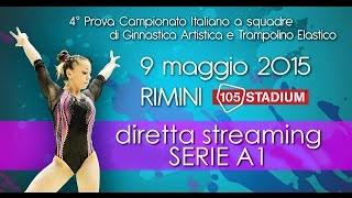 Rimini 2015 - Finale Serie A1 e Torneo L1 TE