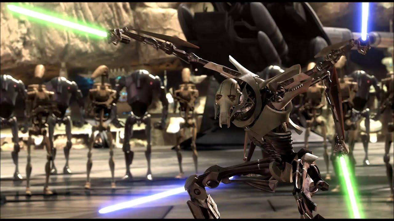Revenge of the Sith Film  TV Tropes