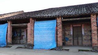 Tin Tức 24h: Độc đáo những ngôi nhà cổ ở Bắc Cạn