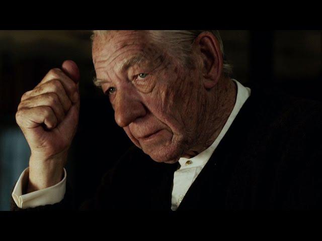 Mr. Holmes - Teaser Trailer