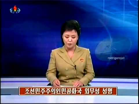 Korea del n. declaracion  de guerra nuclear es un hecho