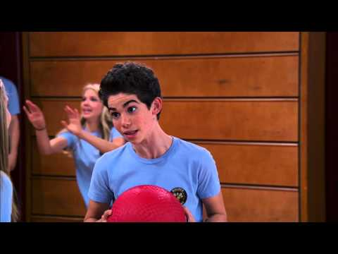 Punch Dumped Love - Clip - Jessie - Disney Channel Official video