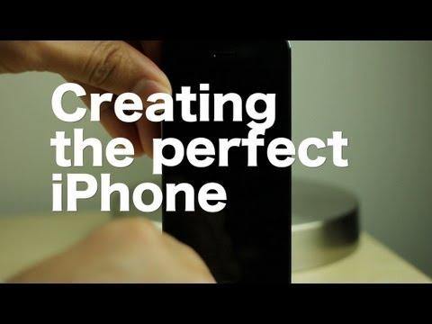 Come Creare l'iPhone Perfetto! [w/Cydia]