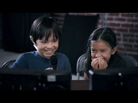 John Legend Helps Kids Surprise Their Mom