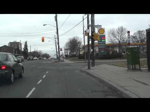 Toronto Gas/Diesel Prices