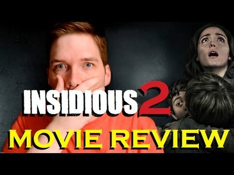 Insidious: Chapter 2 - Movie Review By Chris Stuckmann video