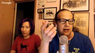 What Would Jeff Do? Dog Training Q & A 9/9/15