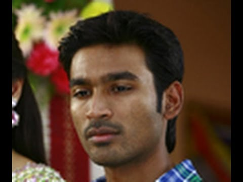 Dhanush has 4 get ups in Chimbhu's film