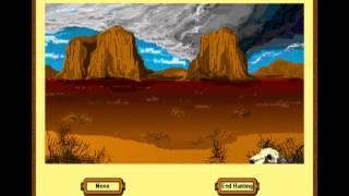 The Oregon Trail Deluxe (v1.2 Win) Teacher (No Conversations)