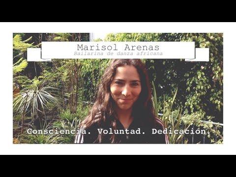 Testimonio - Marisol Arenas