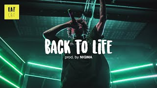 (free) Joey Badass x Chill Old School Boom bap type beat | 'Back to life' prod. by NIGMA