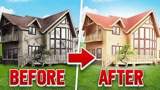 RENOVATING HOUSES!! (House Flipper)