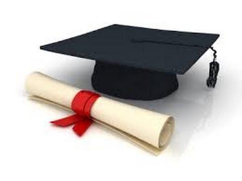 Красиво звучащее слово - бакалавр, означает, что человек имеет незаконченное высшее образование