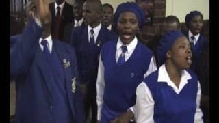 Masibulele kuYesu Ngokuba wasifela