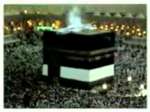 Angel On Kaba Sharif-2008.flv video